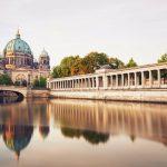 Estaciones del año en Berlín