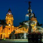 Estaciones del año en Lima
