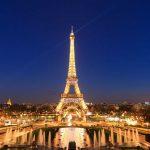 Estaciones del año en París