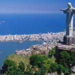 Estaciones del año en Río de Janeiro